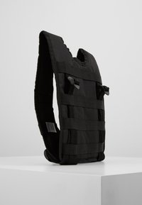 Vintage Supply - UTILITY VEST - Waistcoat - black - 3
