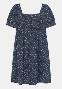 GAP - GIRL DRESS - Robe d'été - dark blue - 1
