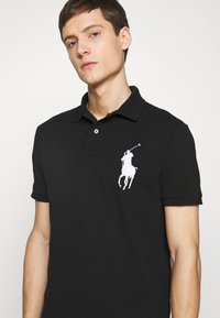 Polo Ralph Lauren - Poloshirts - black - 5