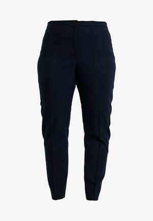 RIO - Trousers - blu marino