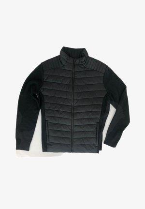 PURSUIT HYBRID  - Light jacket - black