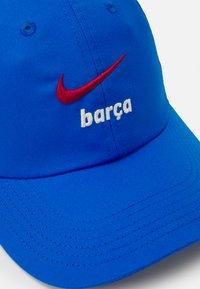 Nike Performance - FC BARCELONA - Fanartikel - soar/noble red - 3