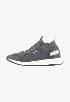 TITANIUM RUNN - Sneakers - dark grey