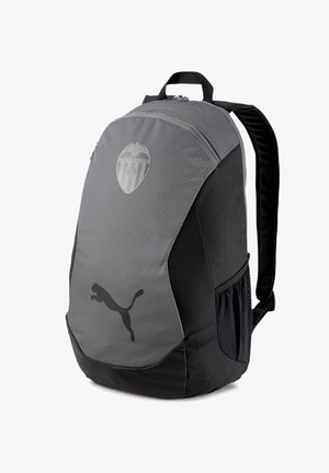 VALENCIA CF - Backpack - black-smoked pearl