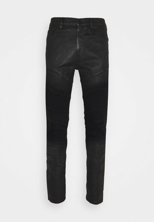 D-AMNY-Y-SP3 - Slim fit jeans - 009ra