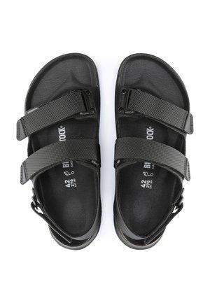 TATACOA - Slippers - futura black