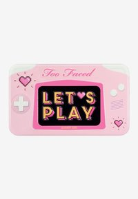 Too Faced - LETS PLAY EYE SHADOW PALETTE - Eyeshadow palette - - - 1