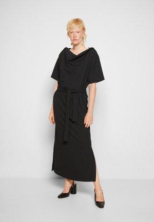 DRESS - Day dress - black