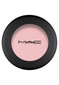 MAC - POWDER KISS EYESHADOW SMALL EYESHADOW - Eye shadow - felt cute - 1