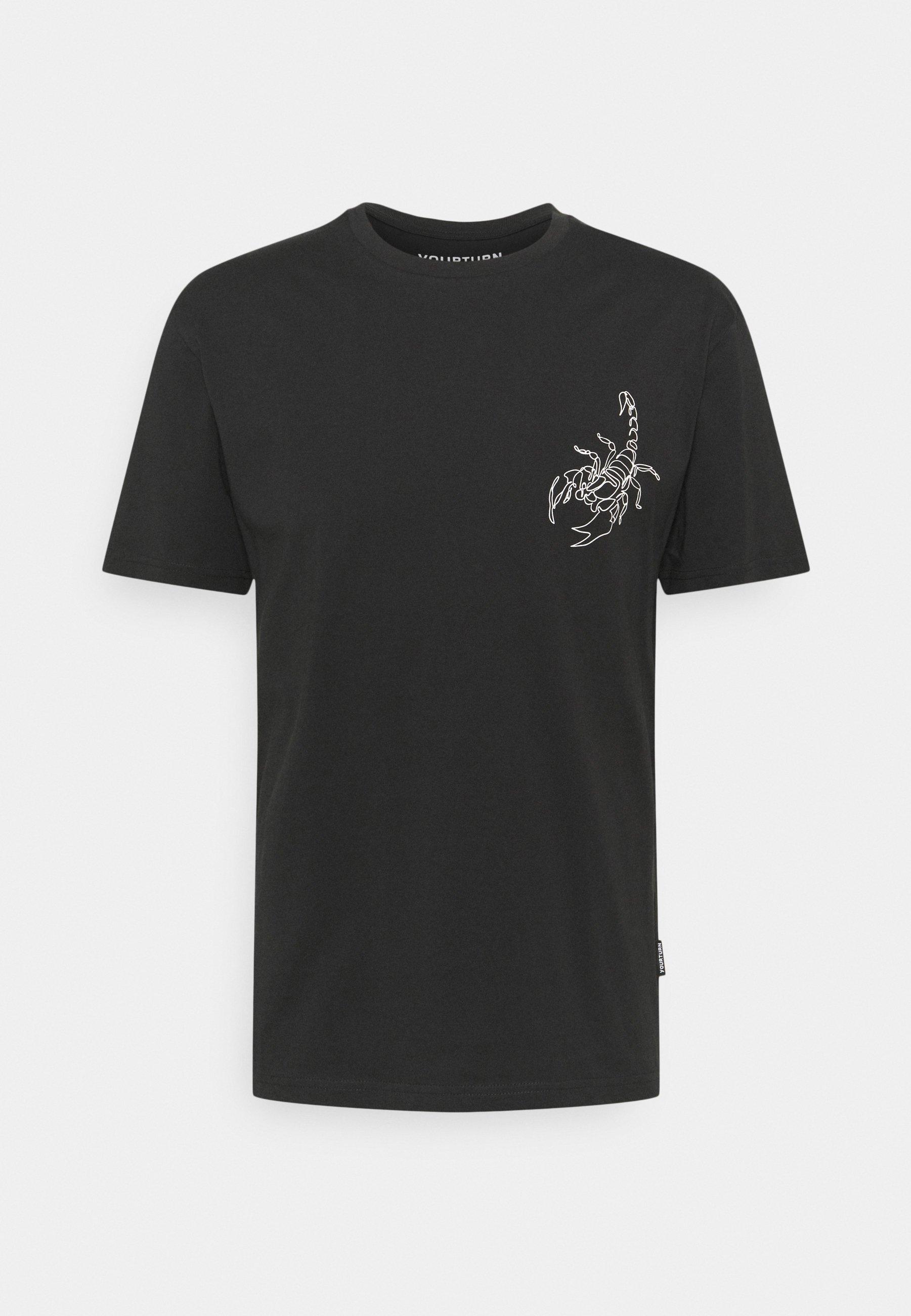 Women STAR SIGN LOGO UNISEX - Print T-shirt