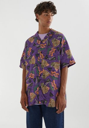 Skjorta - purple