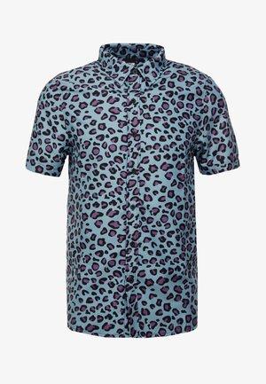 LEOPARD - Shirt - mint