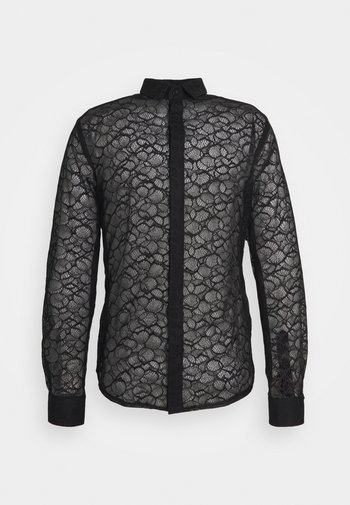 PHONOX - Košile - black