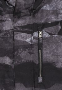 Quiksilver - MISS BLOC - Snowboardová bunda - black matte - 2