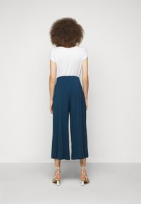 WEEKEND MaxMara - USSITA - Pantalon classique - chinablau - 2