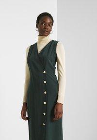 EDITED - TARIA DRESS - Shift dress - green - 4