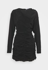 NONIE DRESS - Cocktail dress / Party dress - black