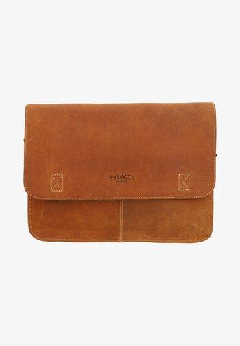 PHARELL - Across body bag - brown