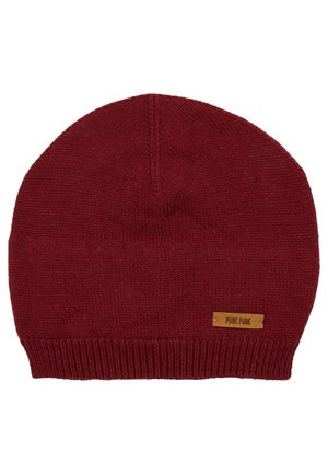 KIDS - Muts - burgundy