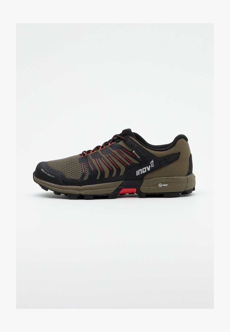Inov-8 - ROCLITE™ G 315 GTX® - Løbesko trail - brown/red