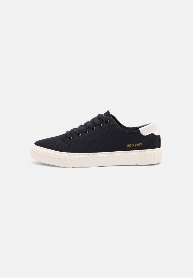 ALICE 1D - Sneakersy niskie - navy