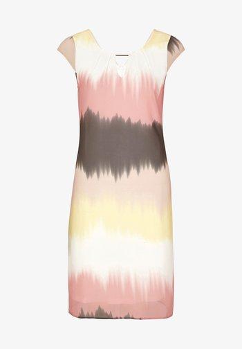 Day dress - gradient p