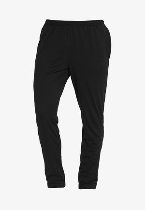 DRY ACADEMY - Jogginghose - black/black/black