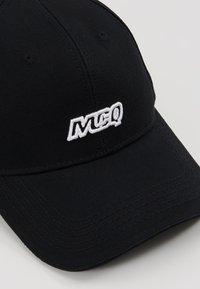 McQ Alexander McQueen - BASEBALL CAP - Cap - black - 5