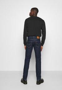 Levi's® - 511™ SLIM - Jeans slim fit - dark indigo - 2
