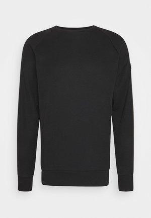 Sweater - black