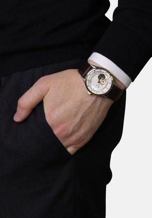 BALANCE - Watch - brown
