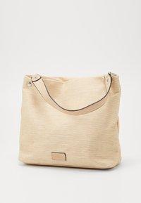 Tamaris - ANJA - Shopping bag - sand - 5