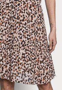 InWear - YASMEEN SKIRT - A-line skirt - natural forrest - 3