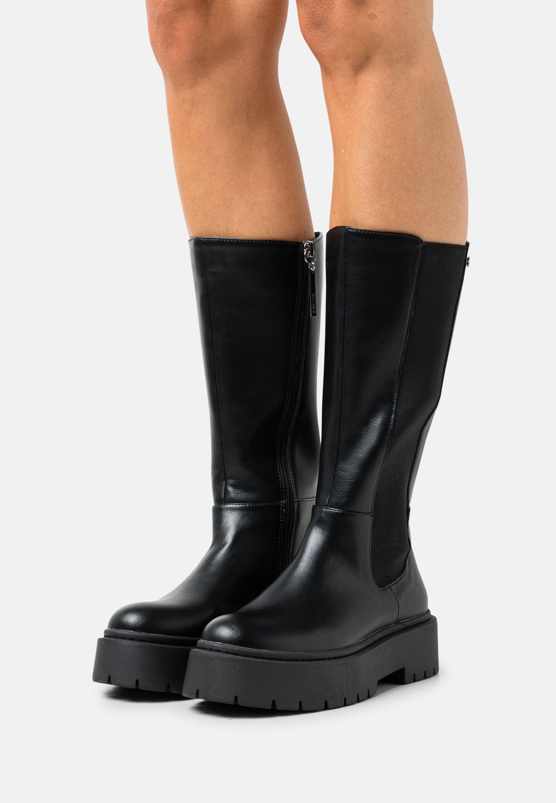 Women SOHAG - Platform boots