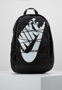 Nike Sportswear - HAYWARD 2.0 UNISEX - Reppu - black/black/white - 0