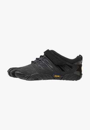 V-TRAIN - Zapatillas de entrenamiento - black out
