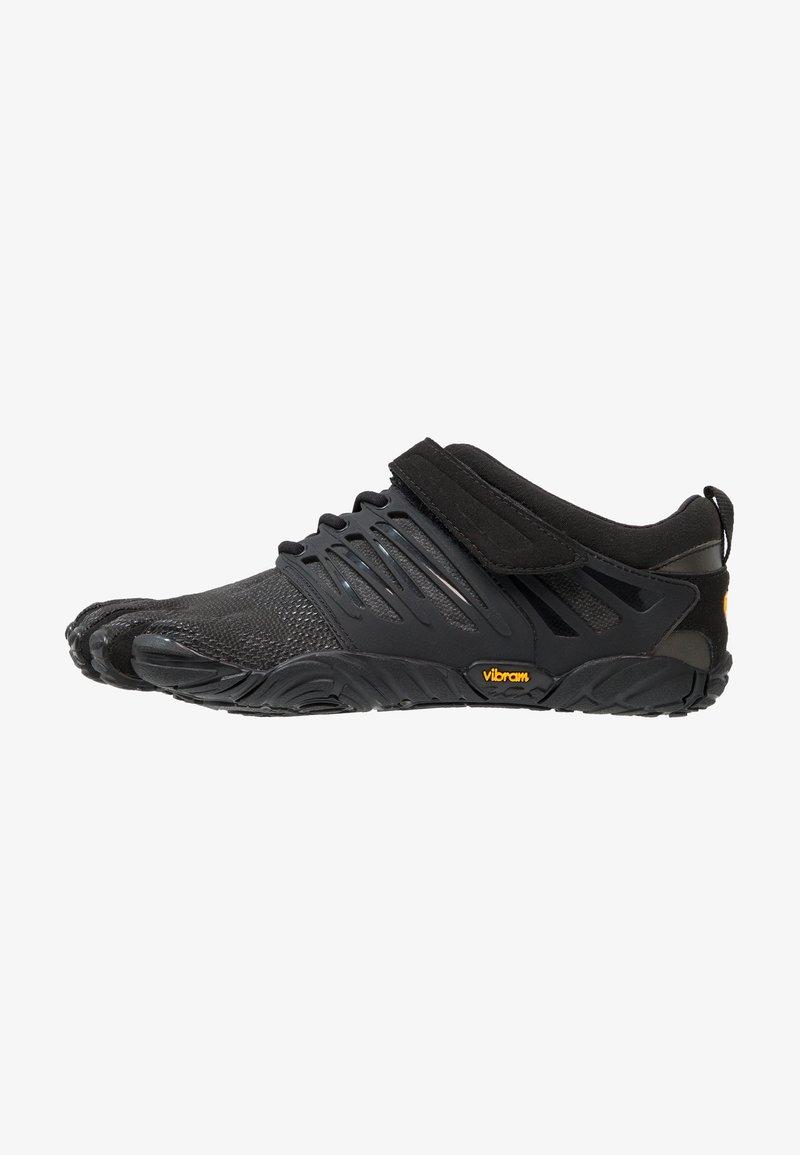 Vibram Fivefingers - V-TRAIN - Sports shoes - black out