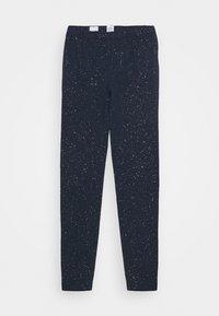 GAP - GIRLS  - Legíny - blue galaxy - 0