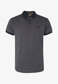 No Excess - Polo shirt - grey - 0