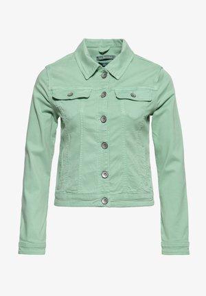 ALICIA - Spijkerjas - graugrün