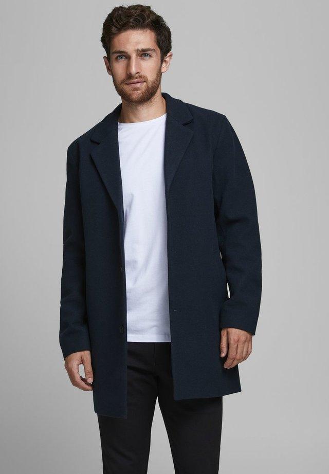 Cappotto classico - dark navy