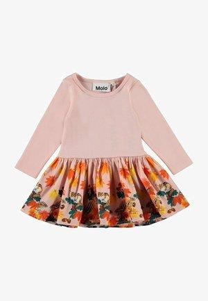 CANDI - Day dress - chipmunks_baby