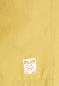 Obey Clothing - EASY RELAXED - Shortsit - almond - 2