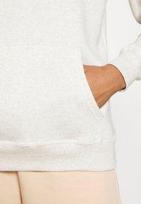 New Look - HOODY - Hoodie - oatmeal - 6