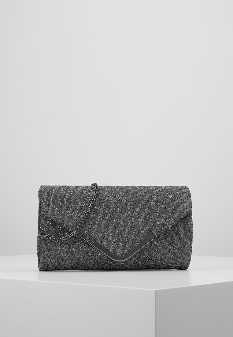 Mascara - Clutch - charcoal