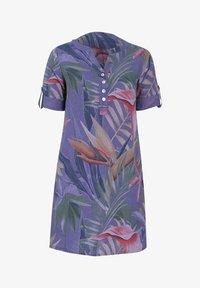 Paprika - Day dress - purple - 4