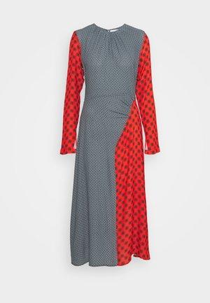 ALWAYS - Denní šaty - fire red
