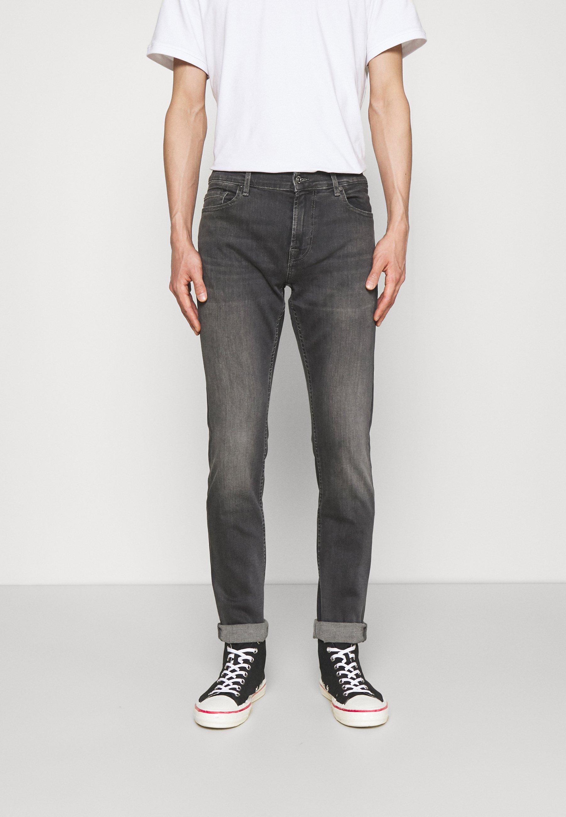 Uomo RONNIE LEGEND - Jeans slim fit
