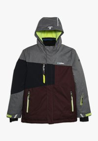 Killtec - LAURIN - Chaqueta de esquí - burgundy - 0