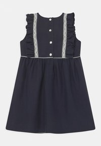 Twin & Chic - MARIEL - Cocktail dress / Party dress - navy - 1